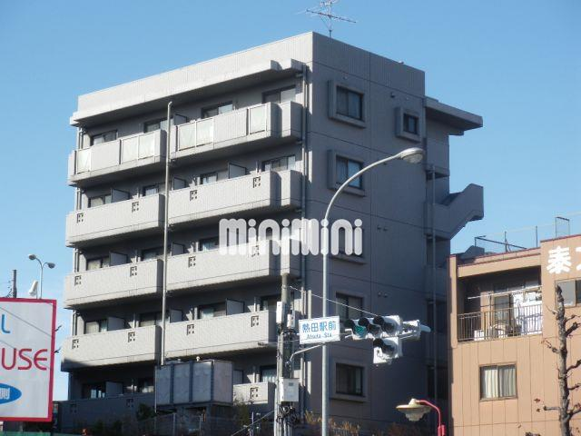 名古屋市名城線 神宮西駅(徒歩4分)