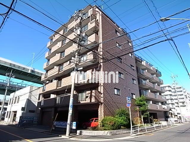 名古屋市名城線 志賀本通駅(徒歩16分)