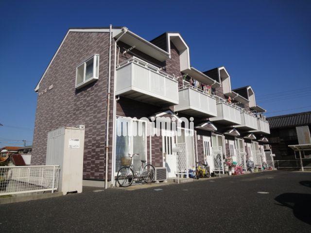 名鉄尾西線 町方駅(徒歩8分)