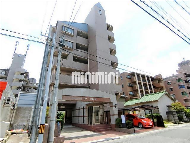 名鉄瀬戸線 小幡駅(徒歩19分)