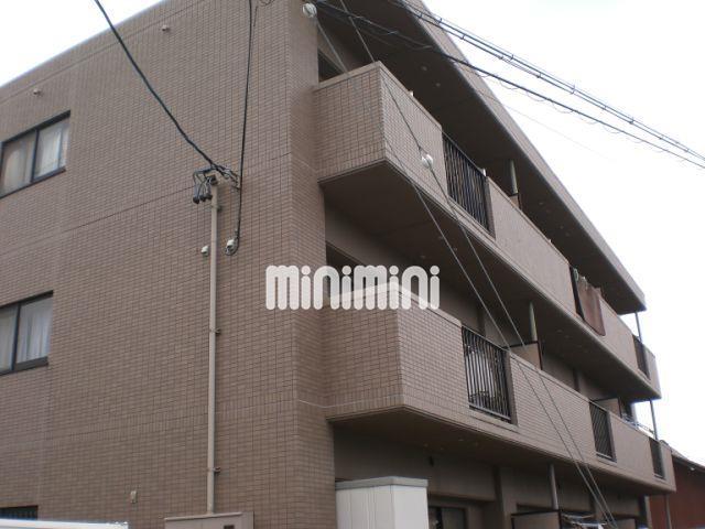 名鉄犬山線 木津用水駅(徒歩7分)