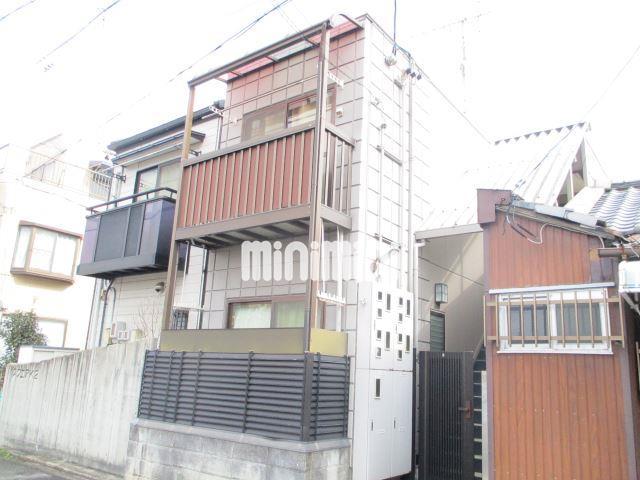 名古屋市桜通線 瑞穂区役所駅(徒歩20分)