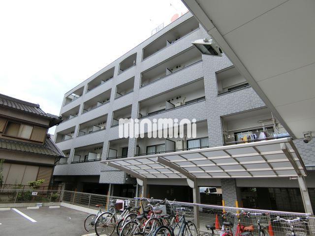 名鉄瀬戸線 小幡駅(徒歩8分)