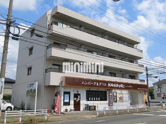 名鉄小牧線 味美駅(徒歩43分)