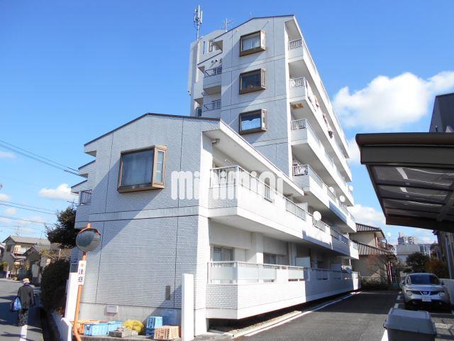 名鉄瀬戸線 三郷駅(徒歩10分)