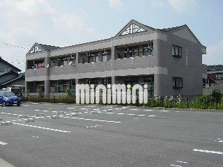 愛知環状鉄道 北野桝塚駅(徒歩3分)