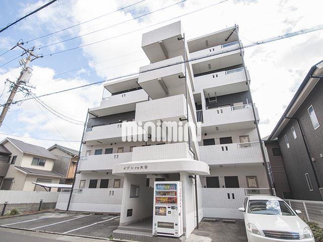 名古屋市名港線 六番町駅(徒歩4分)