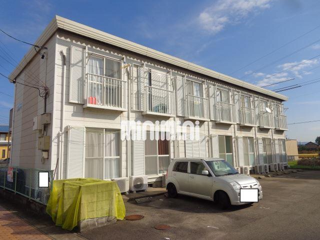 名鉄犬山線 柏森駅(徒歩19分)