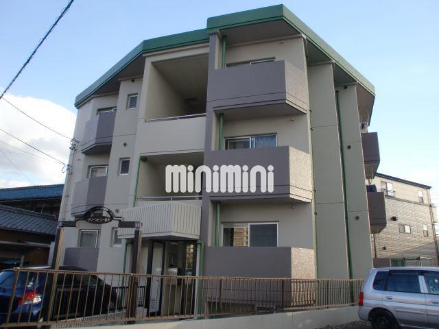 東海道本線 稲沢駅(徒歩4分)