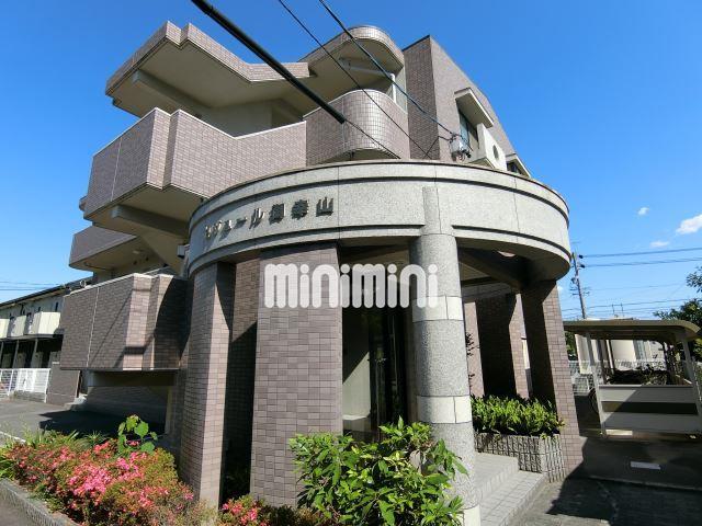 名古屋市鶴舞線 塩釜口駅(徒歩12分)