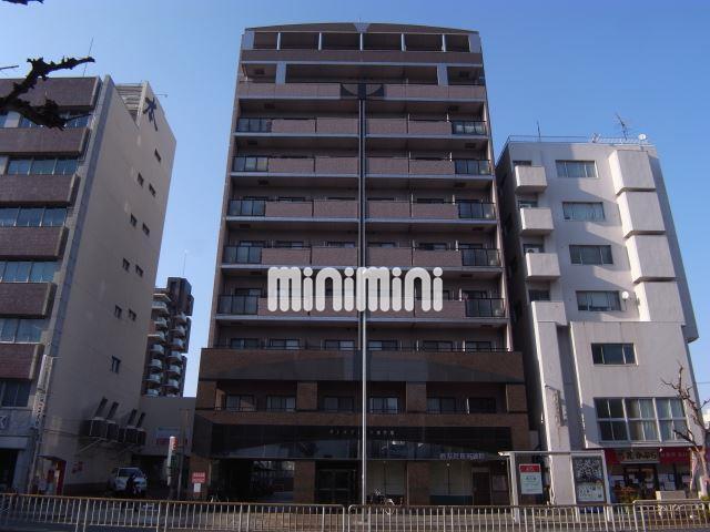 名鉄瀬戸線 東大手駅(徒歩14分)