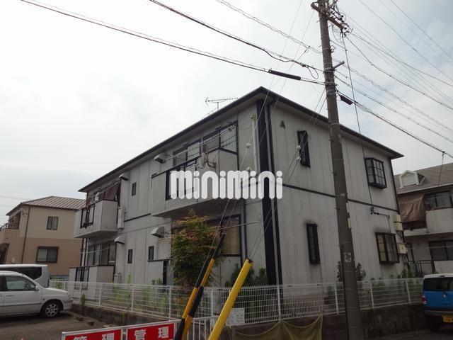 名鉄河和線 八幡新田駅(徒歩10分)