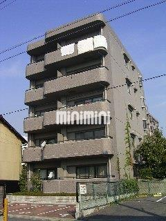 名古屋市上飯田線 上飯田駅(徒歩16分)