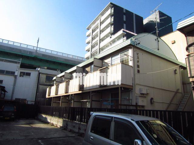 名古屋市名城線 名城公園駅(徒歩20分)