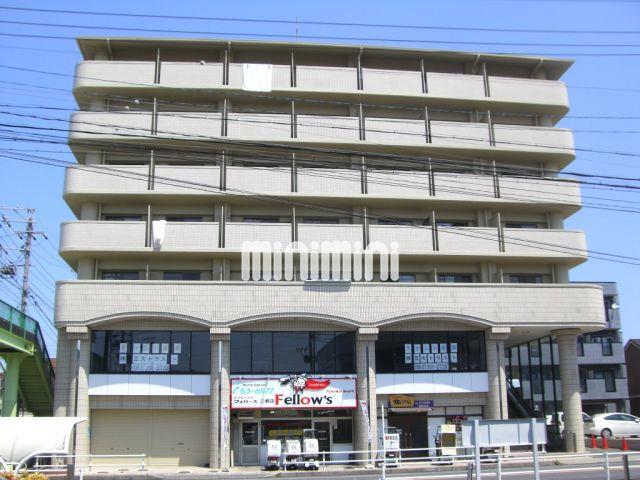名鉄瀬戸線 三郷駅(徒歩3分)