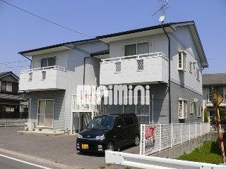 名鉄三河線 三河八橋駅(徒歩15分)