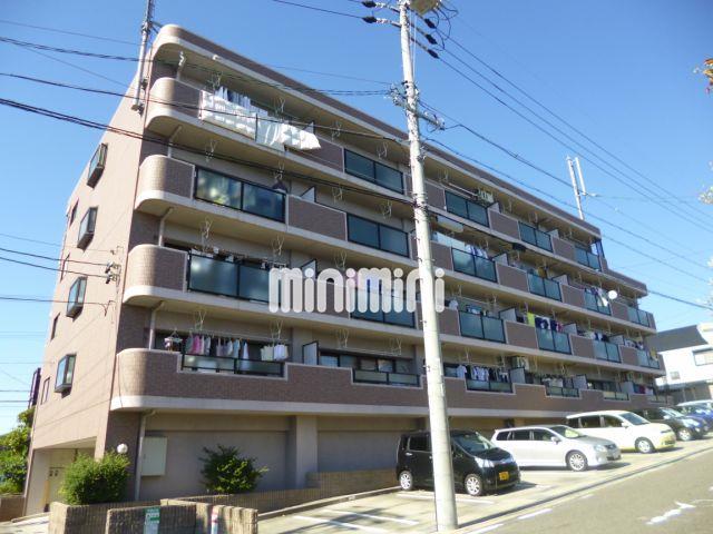 名古屋市桜通線 相生山駅(徒歩25分)
