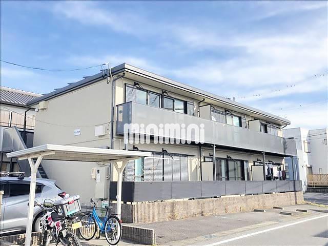 名鉄三河線 重原駅(徒歩10分)