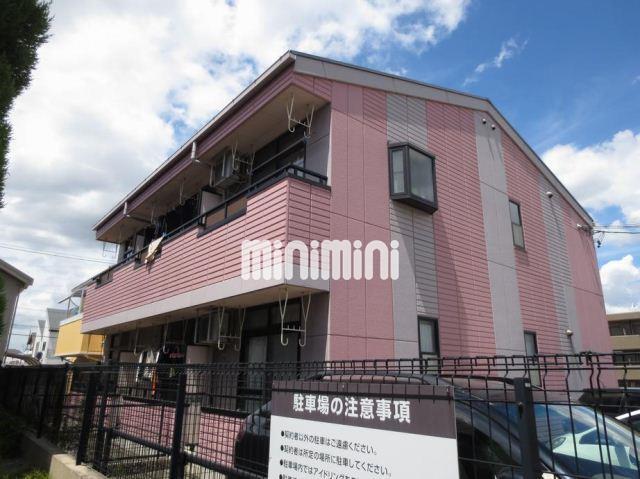 名古屋市桜通線 徳重駅(徒歩30分)