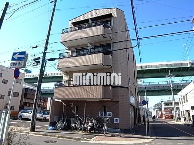 名古屋市名城線 志賀本通駅(徒歩12分)