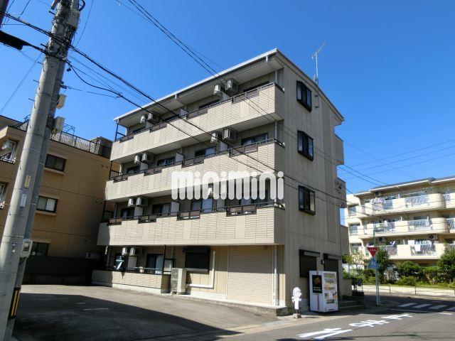 名古屋市東山線 一社駅(徒歩44分)