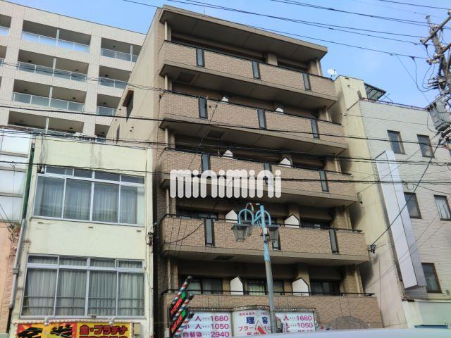 名鉄犬山線 犬山駅(徒歩1分)