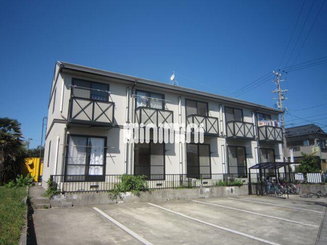 名鉄知多新線 知多奥田駅(徒歩15分)