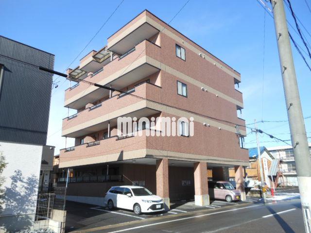 名鉄犬山線 西春駅(徒歩10分)