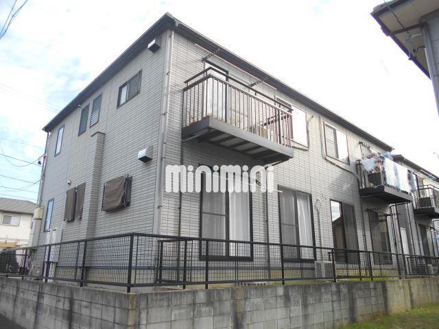 名鉄西尾線 南安城駅(徒歩11分)