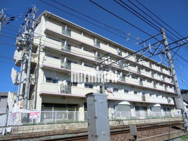 名鉄名古屋本線 中京競馬場前駅(徒歩4分)