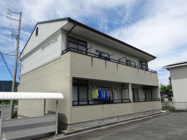 飯田線 茶臼山駅(徒歩9分)