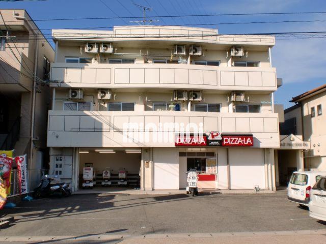 名鉄瀬戸線 三郷駅(徒歩14分)