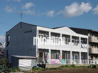 名鉄犬山線 柏森駅(徒歩9分)