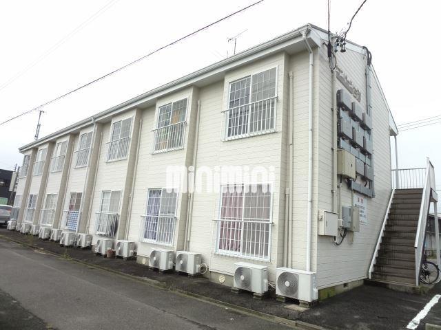 名鉄三河線 三河高浜駅(徒歩25分)