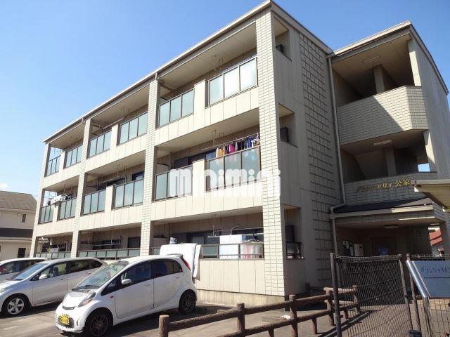 名鉄常滑線 尾張横須賀駅(徒歩6分)
