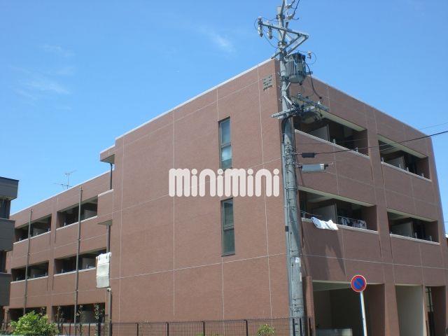 名古屋市名城線 西高蔵駅(徒歩3分)