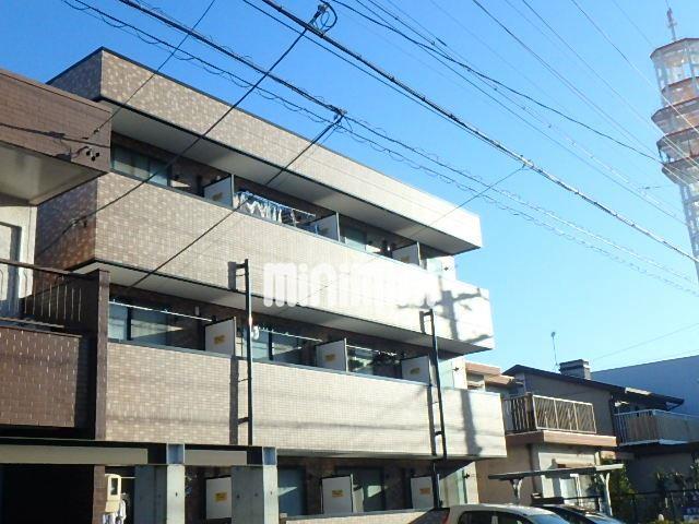 名古屋市鶴舞線 御器所駅(徒歩6分)