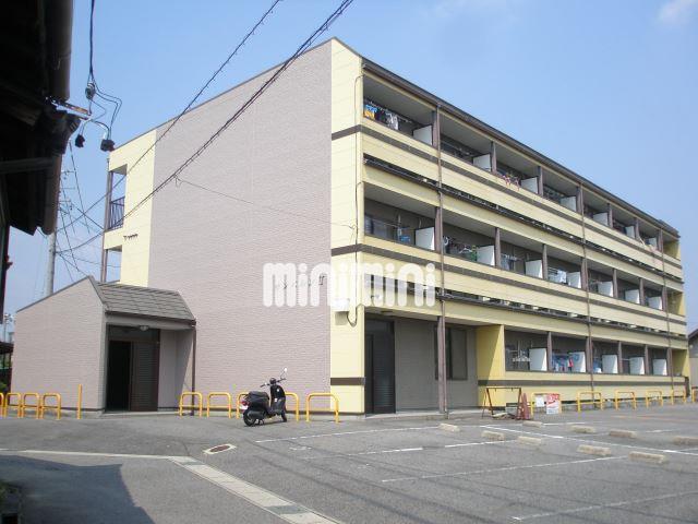 愛知環状鉄道 貝津駅(徒歩12分)