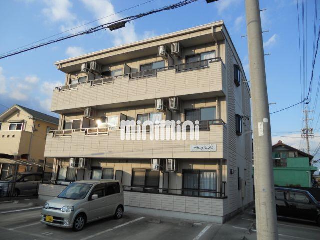 名鉄常滑線 新舞子駅(徒歩6分)