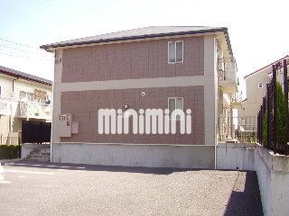 愛知高速東部丘陵線 はなみずき通駅(徒歩6分)