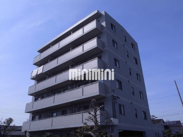 名鉄小牧線 味鋺駅(徒歩18分)