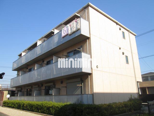 名鉄西尾線 桜井駅(徒歩6分)