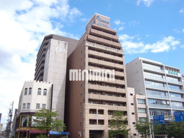 名古屋市桜通線 高岳駅(徒歩2分)