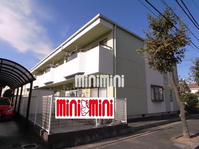 名古屋市桜通線 徳重駅(徒歩12分)