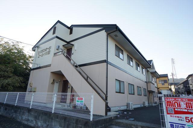 飯田線 東上駅(徒歩14分)