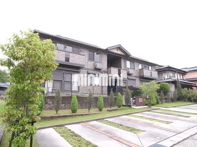 名古屋市桜通線 徳重駅(徒歩20分)