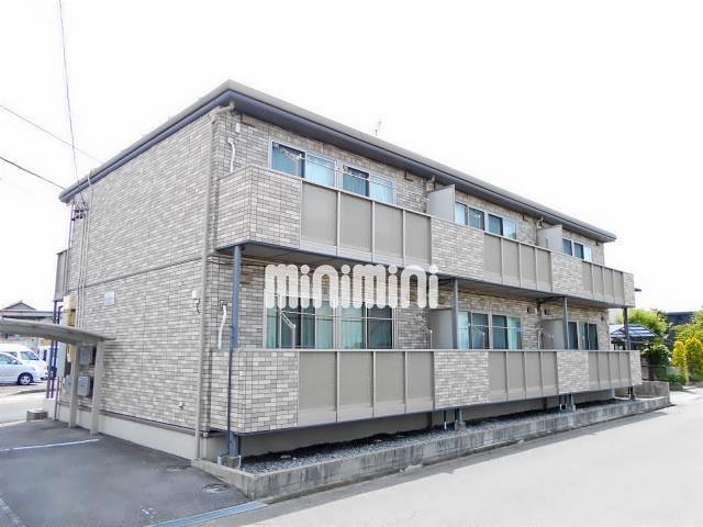 名鉄西尾線 桜町前駅(徒歩38分)