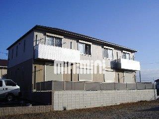 名鉄河和線 知多武豊駅(徒歩4分)
