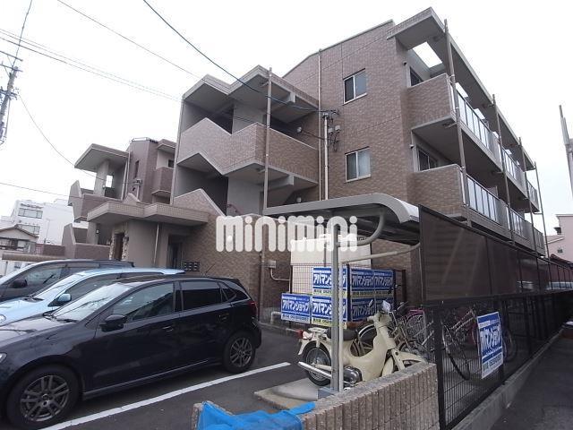 名古屋市名城線 志賀本通駅(徒歩14分)