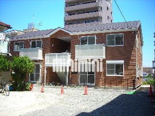 名古屋市東山線 一社駅(徒歩14分)